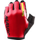 Mavic Cosmic Gloves Men Fiery Red